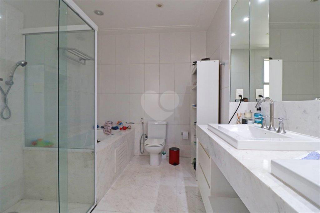 Venda Apartamento São Paulo Alto De Pinheiros REO514738 22