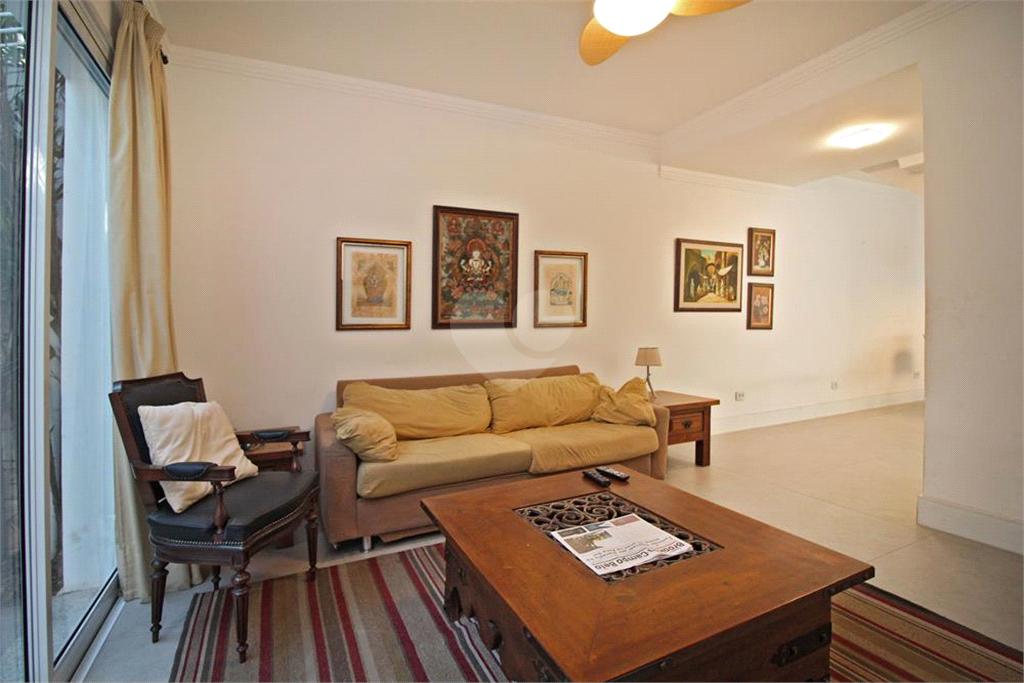 Venda Casa São Paulo Vila Cordeiro REO514773 3