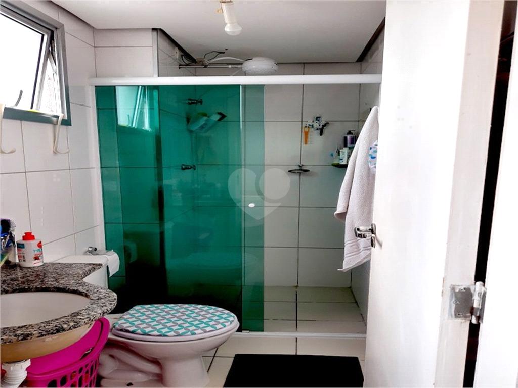 Venda Apartamento São Bernardo Do Campo Nova Petrópolis REO514943 14