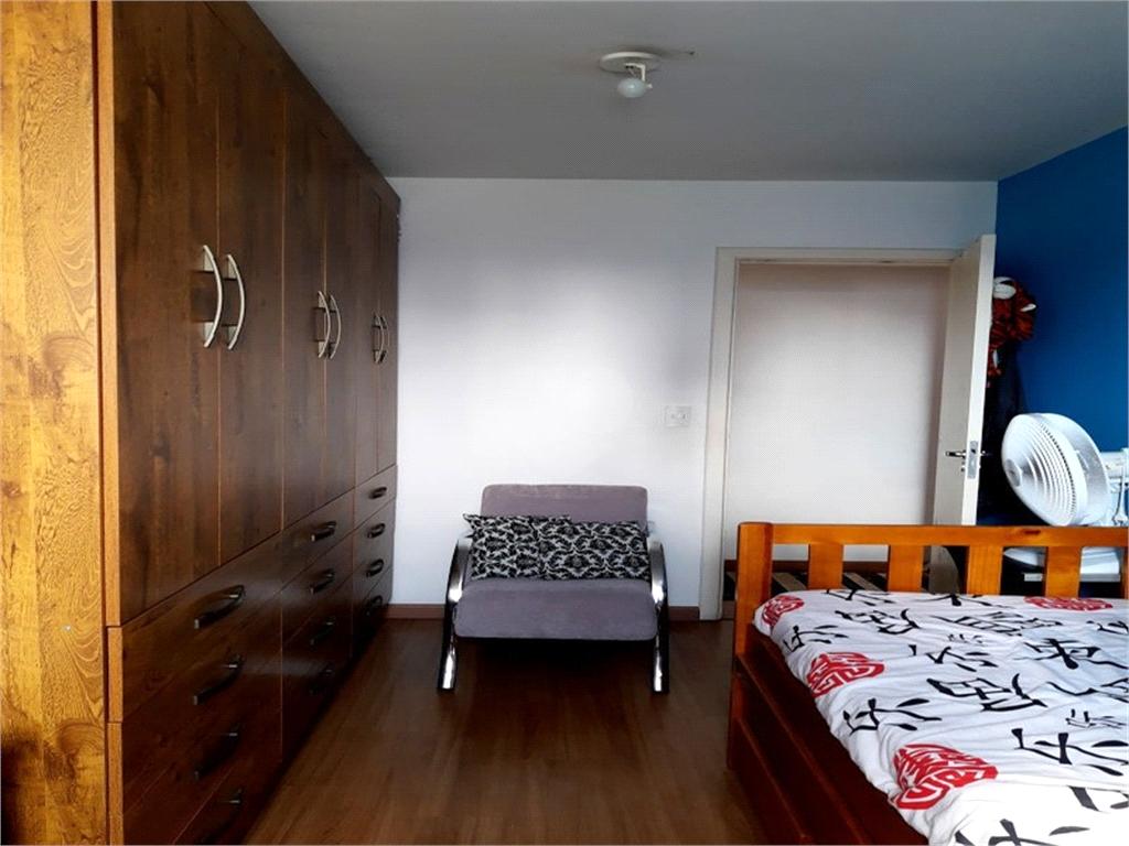 Venda Apartamento São Bernardo Do Campo Nova Petrópolis REO514943 13