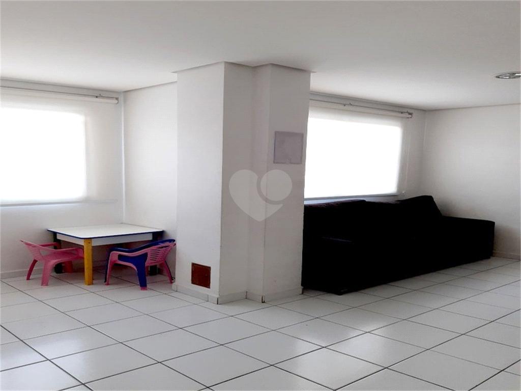 Venda Apartamento São Bernardo Do Campo Nova Petrópolis REO514943 23