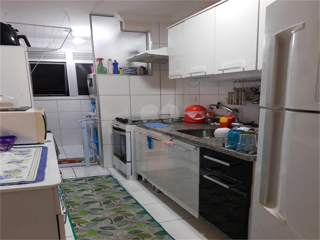 Venda Apartamento São Bernardo Do Campo Nova Petrópolis REO514943 18