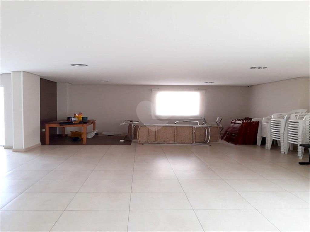 Venda Apartamento São Bernardo Do Campo Nova Petrópolis REO514943 20