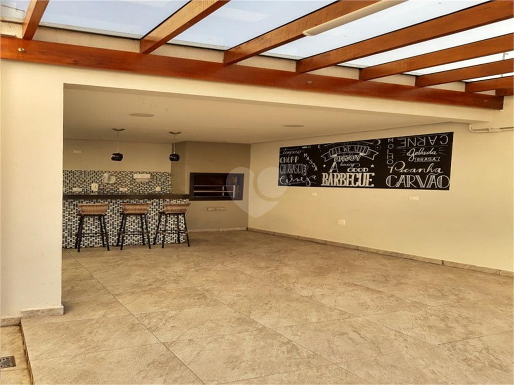 Venda Apartamento São Bernardo Do Campo Nova Petrópolis REO514943 26