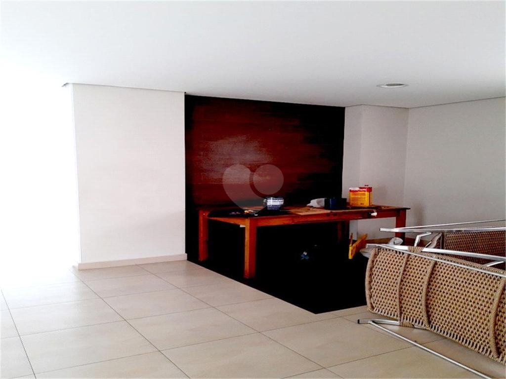Venda Apartamento São Bernardo Do Campo Nova Petrópolis REO514943 19