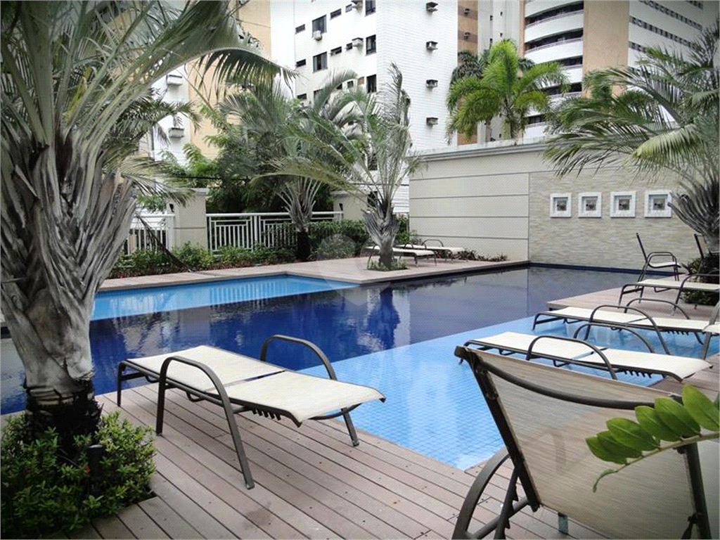 Venda Apartamento Fortaleza Aldeota REO515444 59