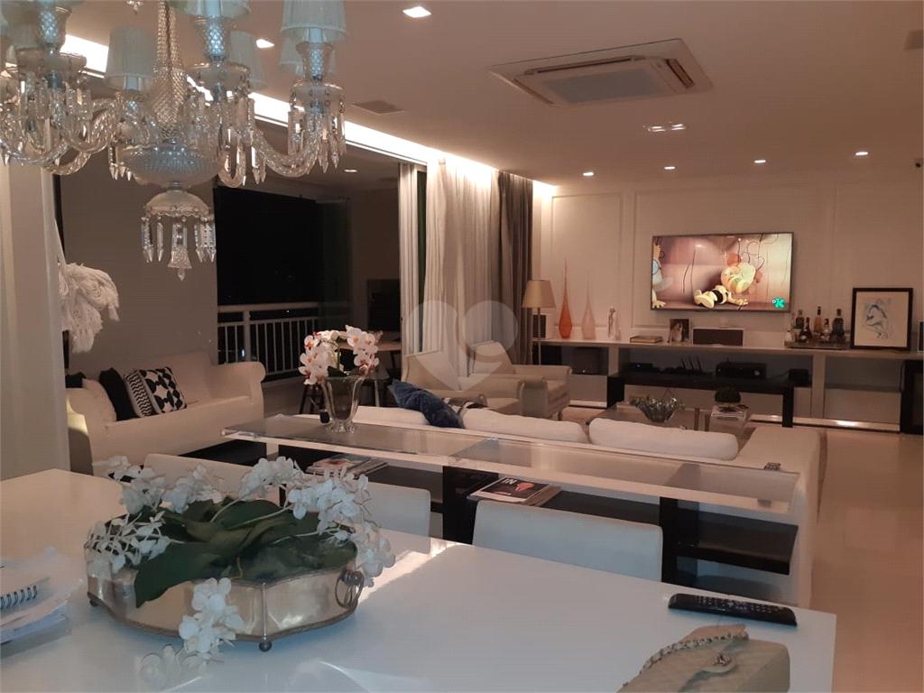 Venda Apartamento Fortaleza Aldeota REO515444 112