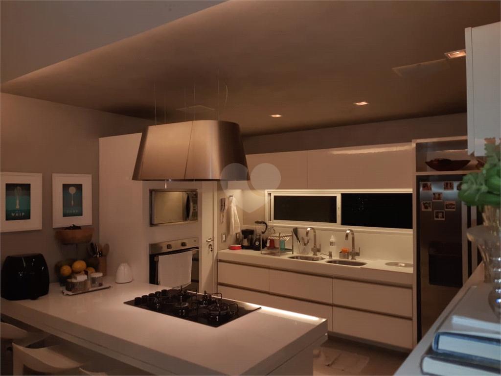 Venda Apartamento Fortaleza Aldeota REO515444 4