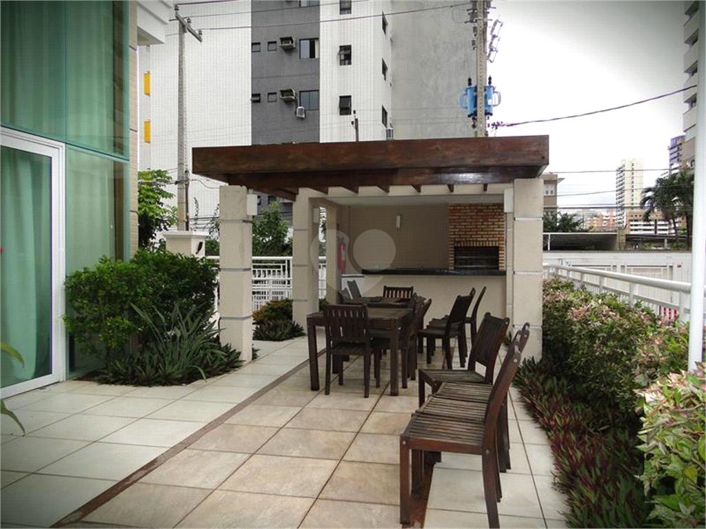 Venda Apartamento Fortaleza Aldeota REO515444 63