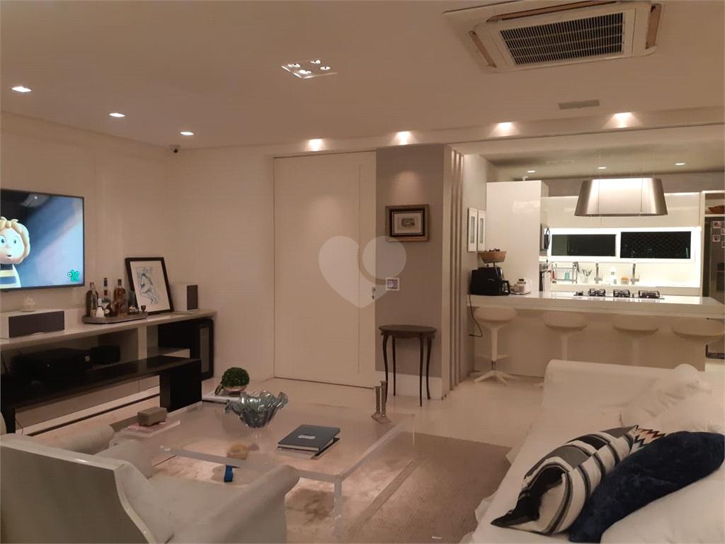 Venda Apartamento Fortaleza Aldeota REO515444 97