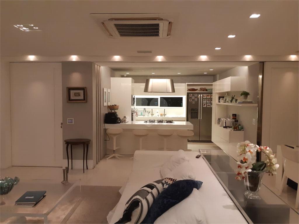 Venda Apartamento Fortaleza Aldeota REO515444 104
