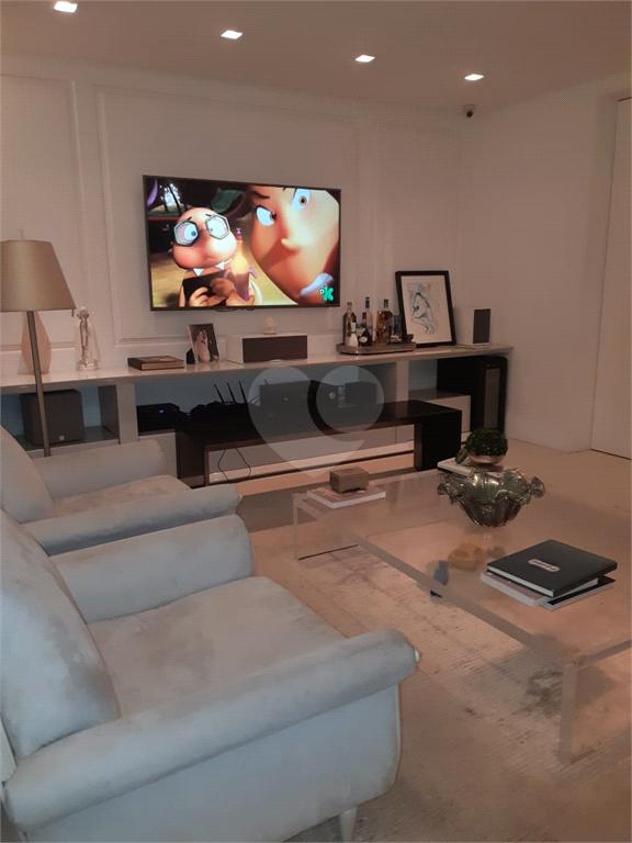 Venda Apartamento Fortaleza Aldeota REO515444 48