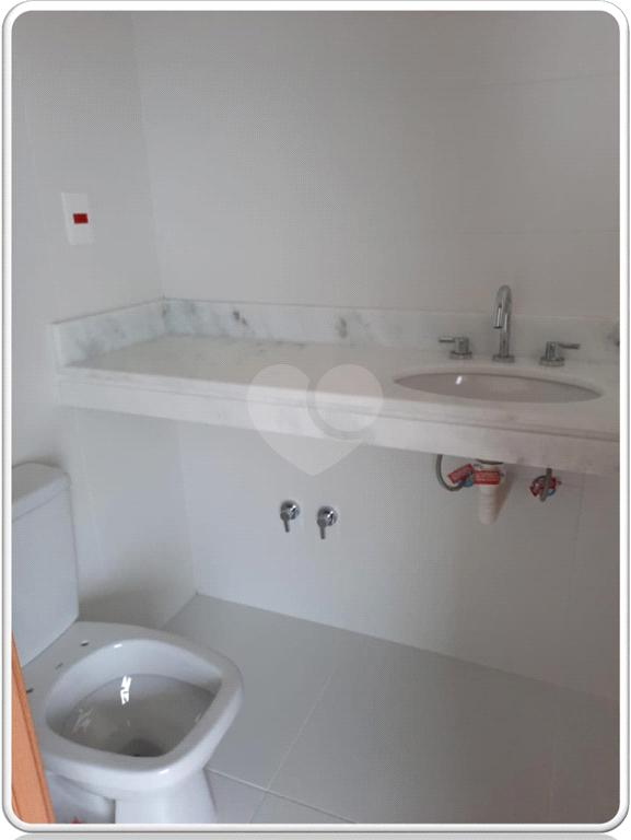 Aluguel Apartamento Santos Boqueirão REO515453 14