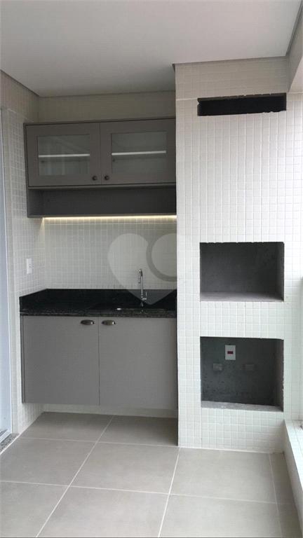Aluguel Apartamento Santos Boqueirão REO515453 1