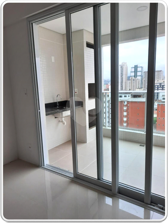 Aluguel Apartamento Santos Boqueirão REO515453 2