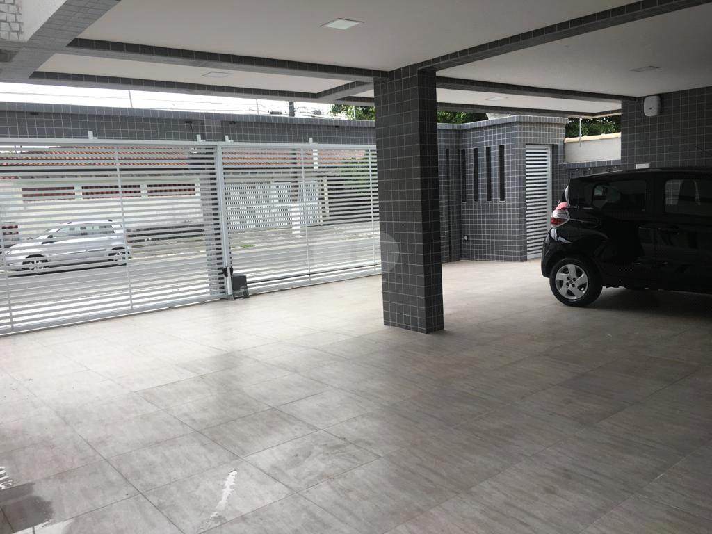 Venda Casa de vila Praia Grande Caiçara REO515467 32