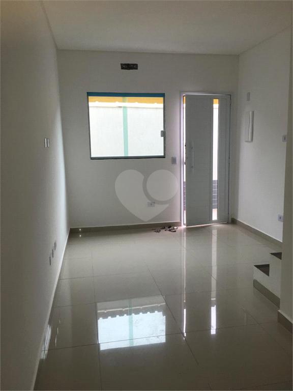 Venda Casa de vila Praia Grande Caiçara REO515467 12