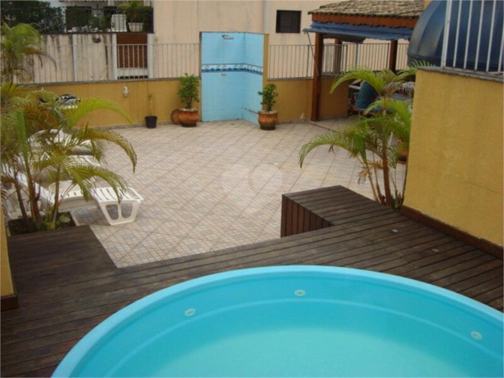 Venda Cobertura Guarujá Enseada REO515522 2