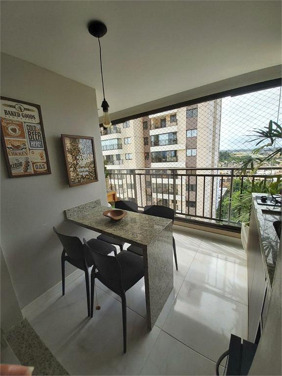 Venda Apartamento Salvador Piatã REO515542 4