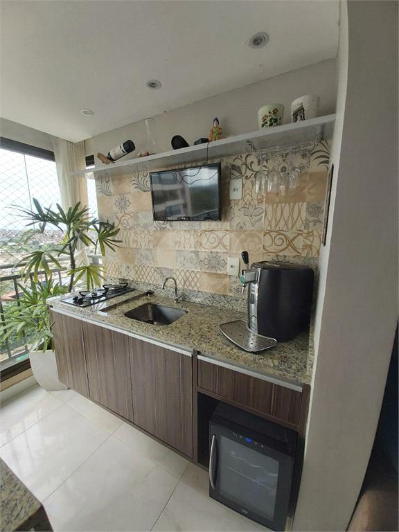 Venda Apartamento Salvador Piatã REO515542 14