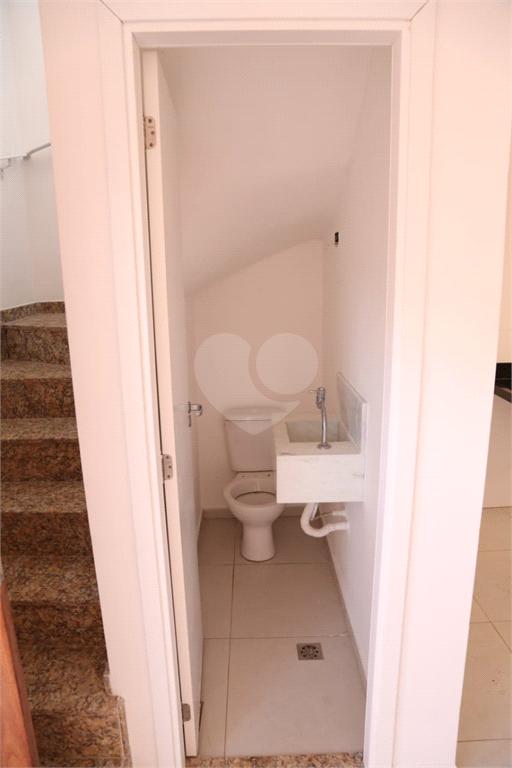 Venda Casa São Vicente Vila Valença REO515603 18