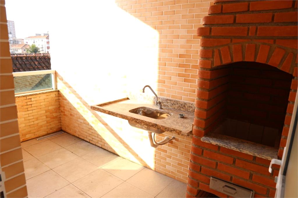 Venda Casa São Vicente Vila Valença REO515603 8