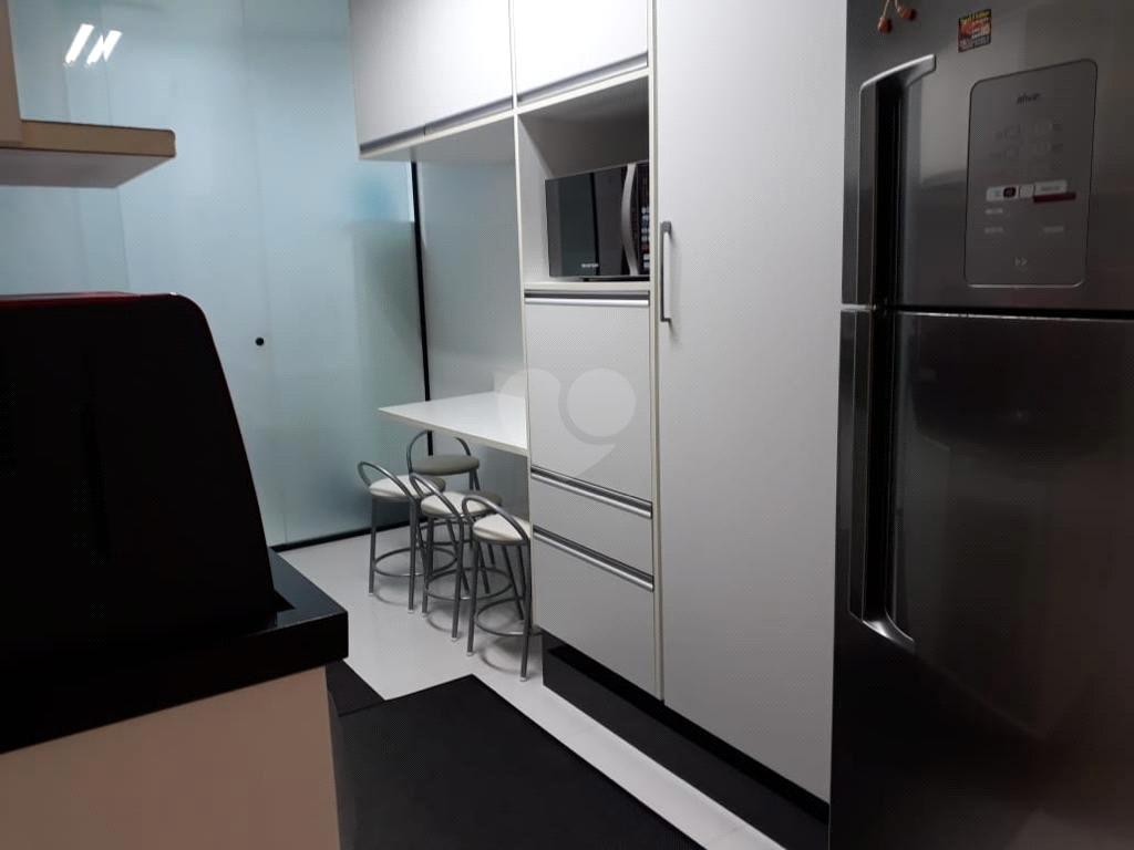 Venda Apartamento Praia Grande Canto Do Forte REO515684 18