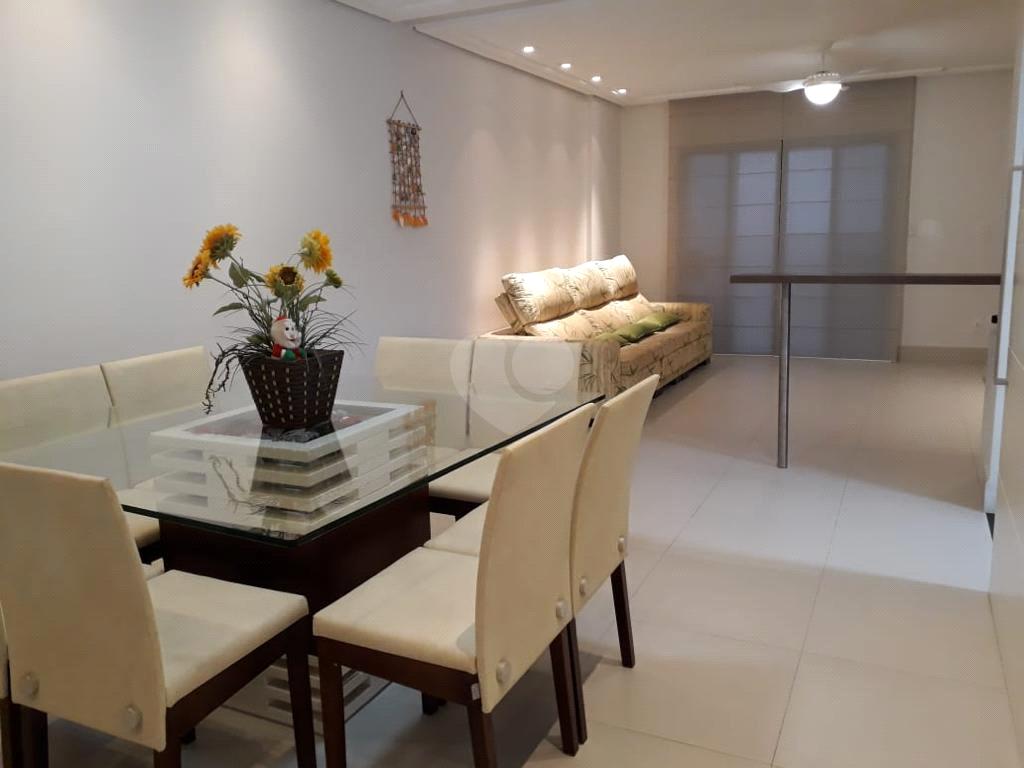 Venda Apartamento Praia Grande Canto Do Forte REO515684 3