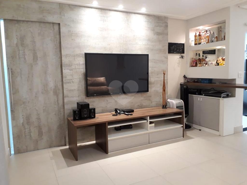 Venda Apartamento Praia Grande Canto Do Forte REO515684 20