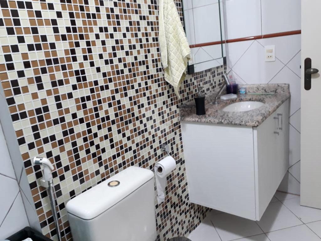 Venda Apartamento Praia Grande Canto Do Forte REO515684 19