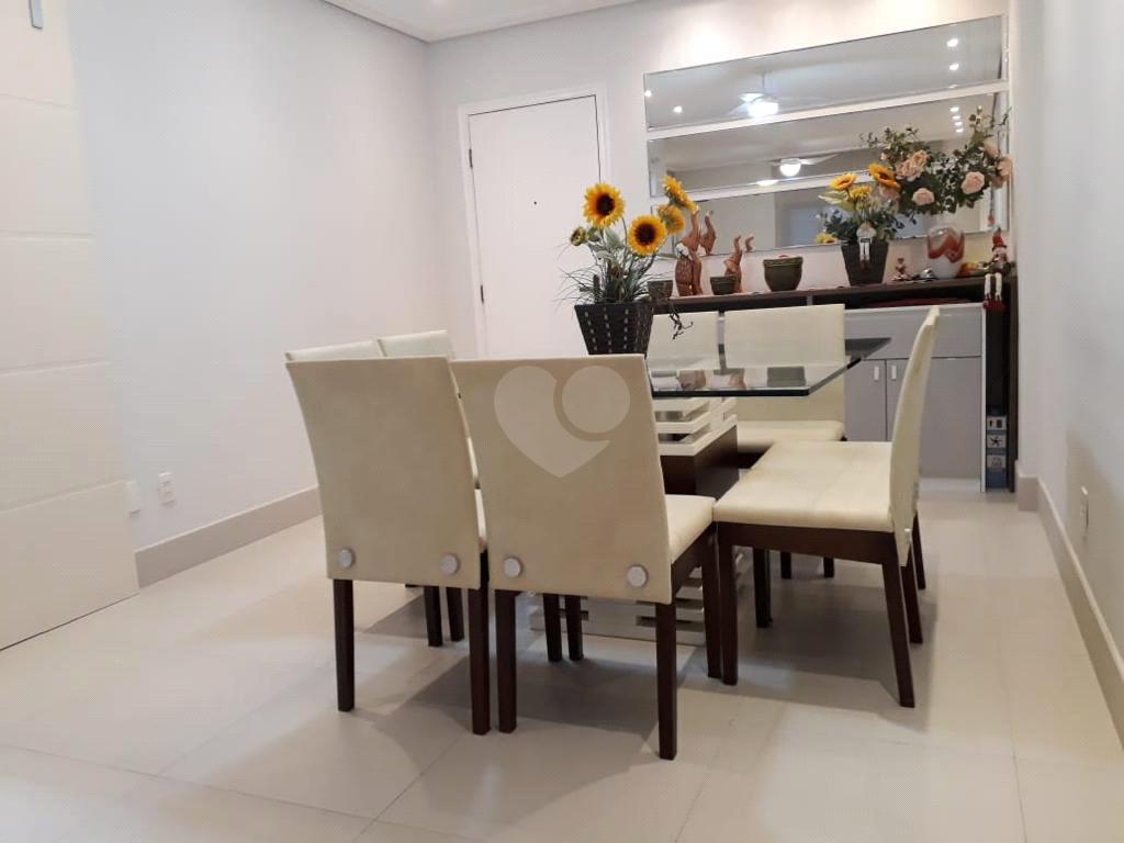Venda Apartamento Praia Grande Canto Do Forte REO515684 8