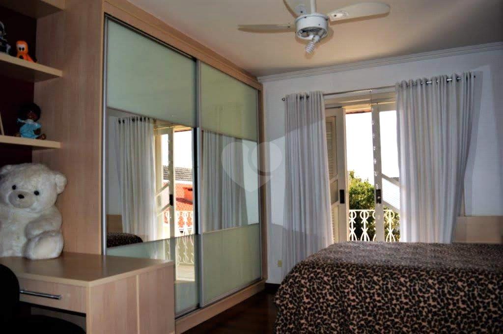 Venda Casa Curitiba Santa Felicidade REO515813 38