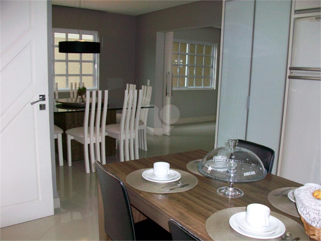 Venda Casa Curitiba Atuba REO515990 19