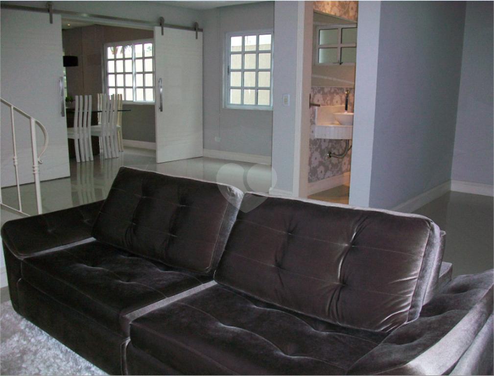 Venda Casa Curitiba Atuba REO515990 13
