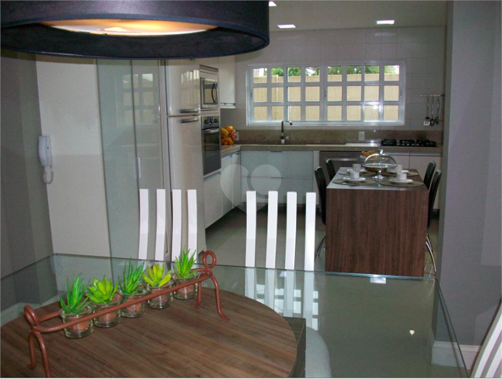 Venda Casa Curitiba Atuba REO515990 15