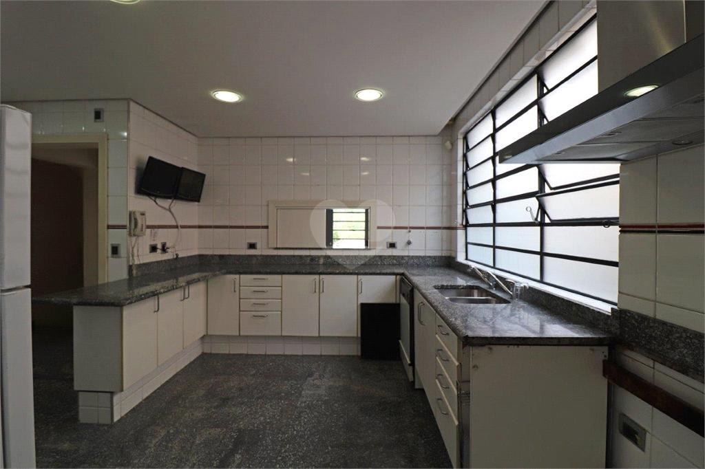 Venda Casa São Paulo Boaçava REO516163 44