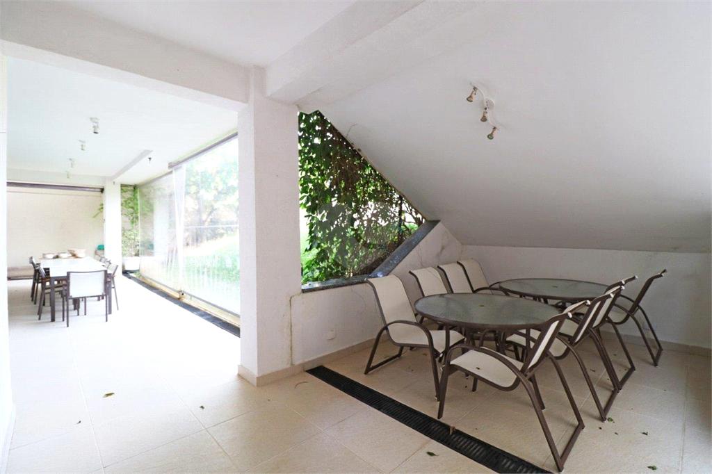 Venda Casa São Paulo Boaçava REO516163 41