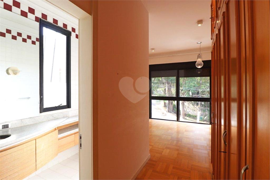 Venda Casa São Paulo Boaçava REO516163 30