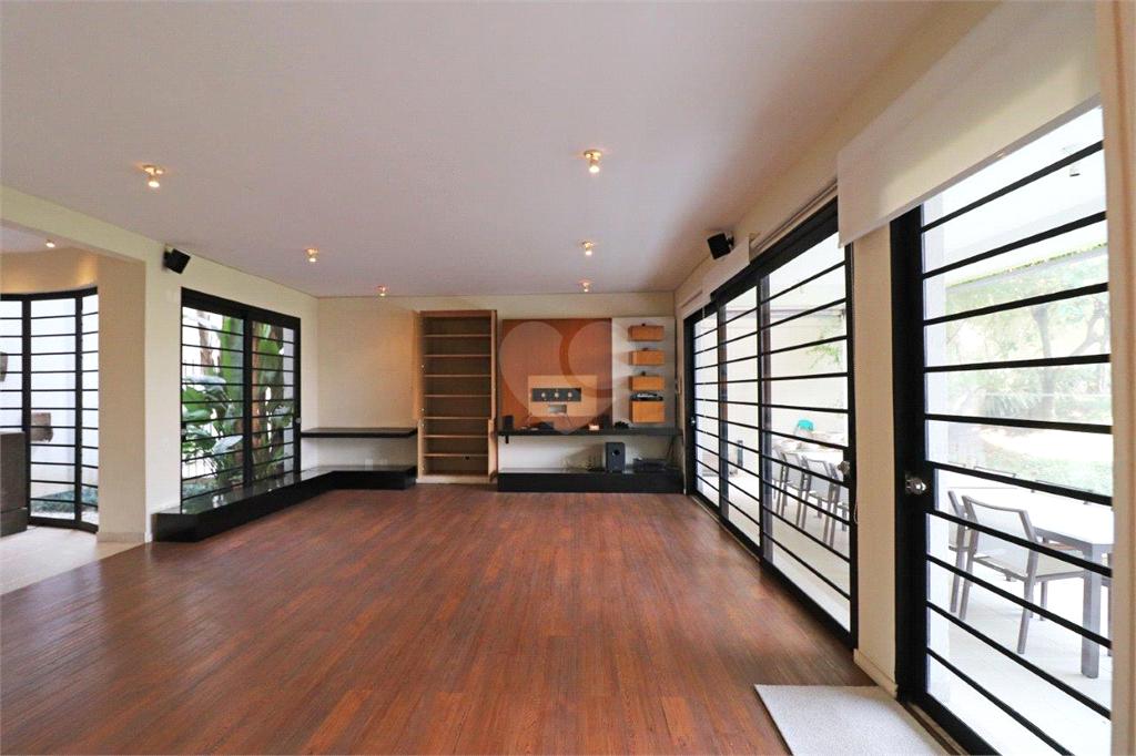 Venda Casa São Paulo Boaçava REO516163 37