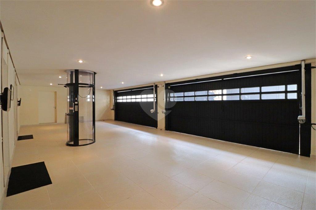 Venda Casa São Paulo Boaçava REO516163 36
