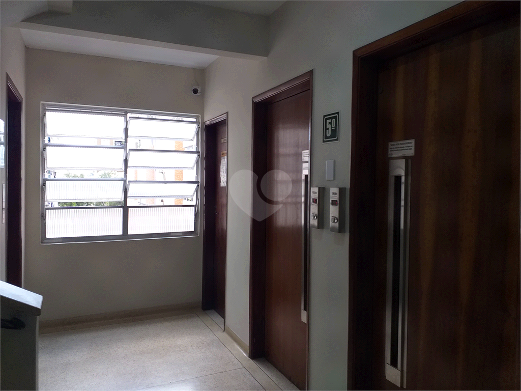 Venda Apartamento Santos Ponta Da Praia REO516221 6
