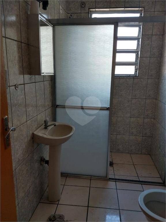 Aluguel Apartamento Santo André Utinga REO516252 12