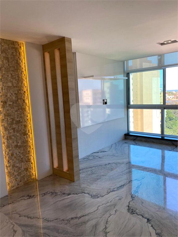Venda Apartamento Vitória Praia Do Canto REO516270 5