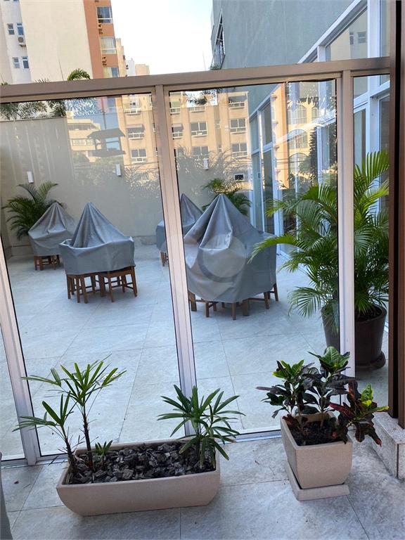 Venda Apartamento Vitória Praia Do Canto REO516270 23
