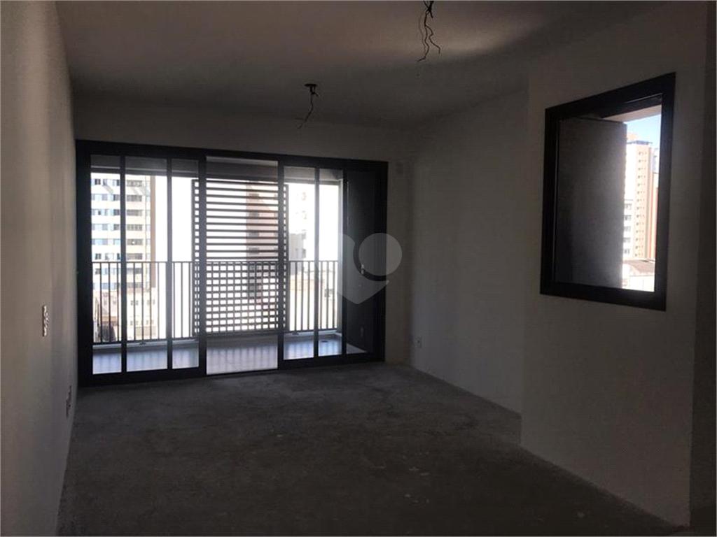 Venda Apartamento São Paulo Pinheiros REO516339 6