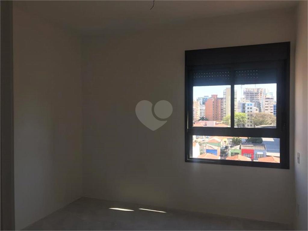 Venda Apartamento São Paulo Pinheiros REO516339 17