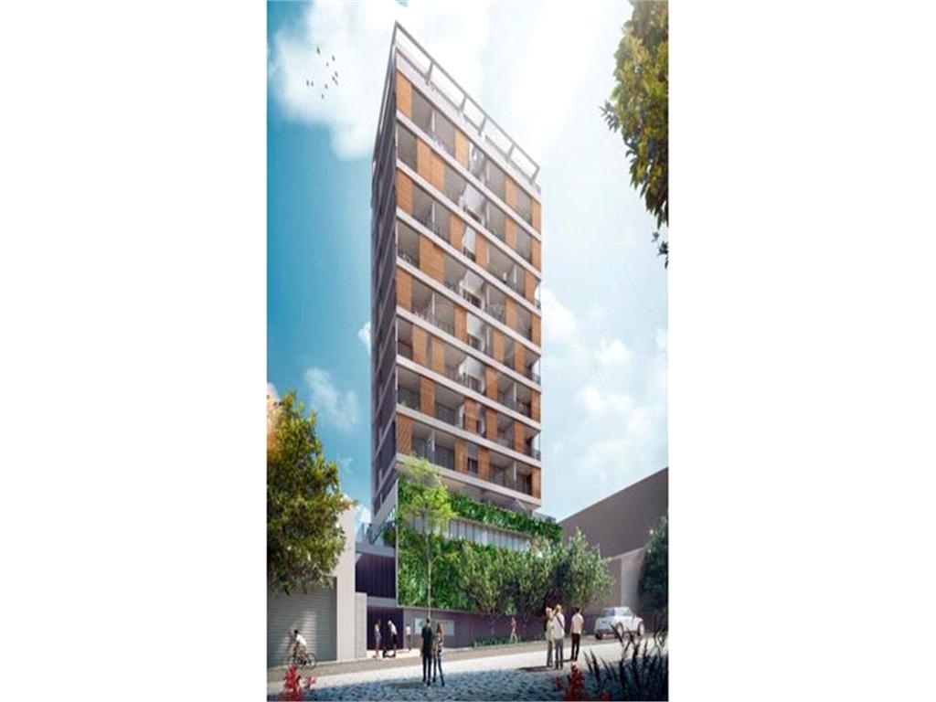 Venda Apartamento São Paulo Pinheiros REO516339 26