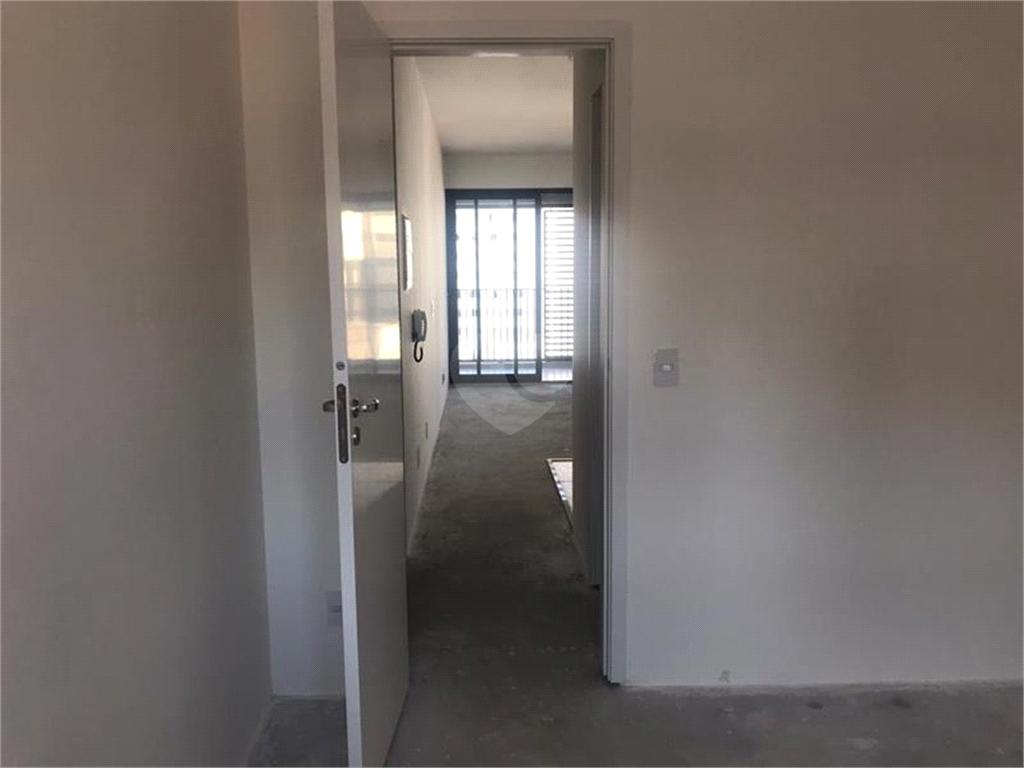 Venda Apartamento São Paulo Pinheiros REO516339 11