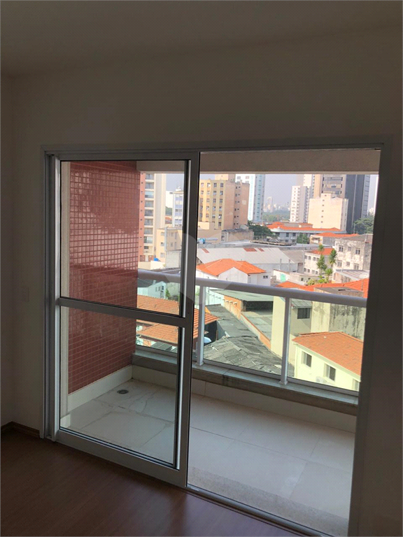 Venda Apartamento São Paulo Pinheiros REO516364 2