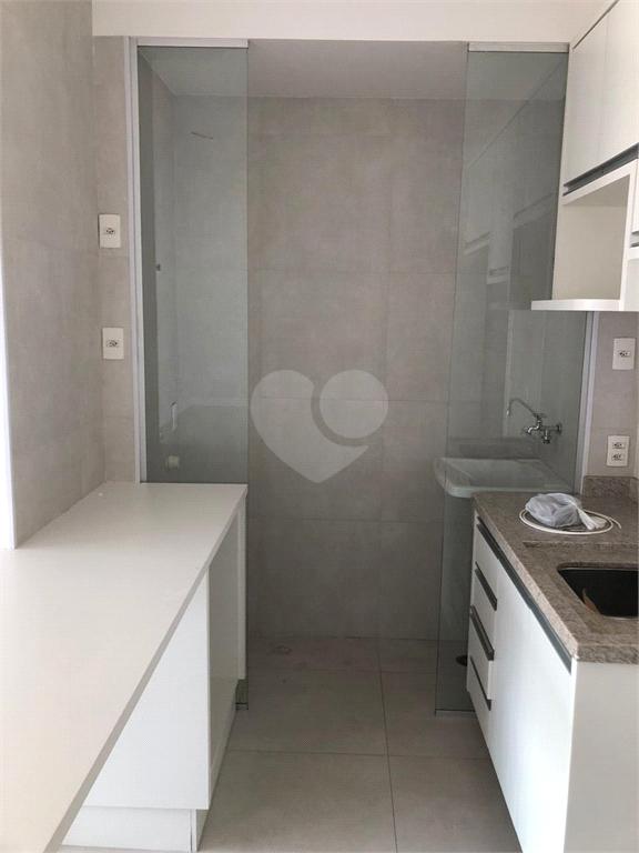 Venda Apartamento São Paulo Pinheiros REO516364 4